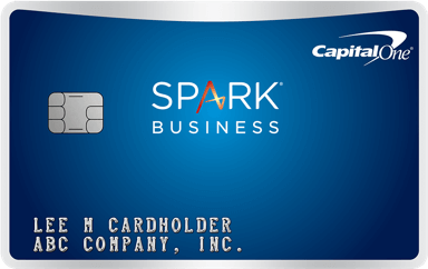spark miles from capital one